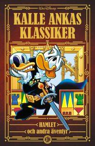Kalle Ankas Klassiker 5: Hamlet