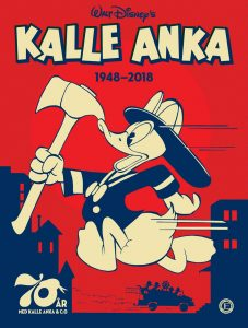70 år med Kalle Anka & C:o