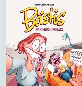 Bästis #Friendshipgoals