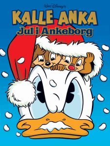 Kalle Anka: Jul i Ankeborg
