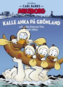 CBA: Kalle Anka på Grönland