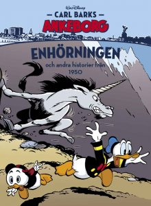 Carl Barks Ankeborg 26