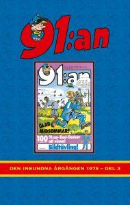 91:an årgångar 1975 Del 3