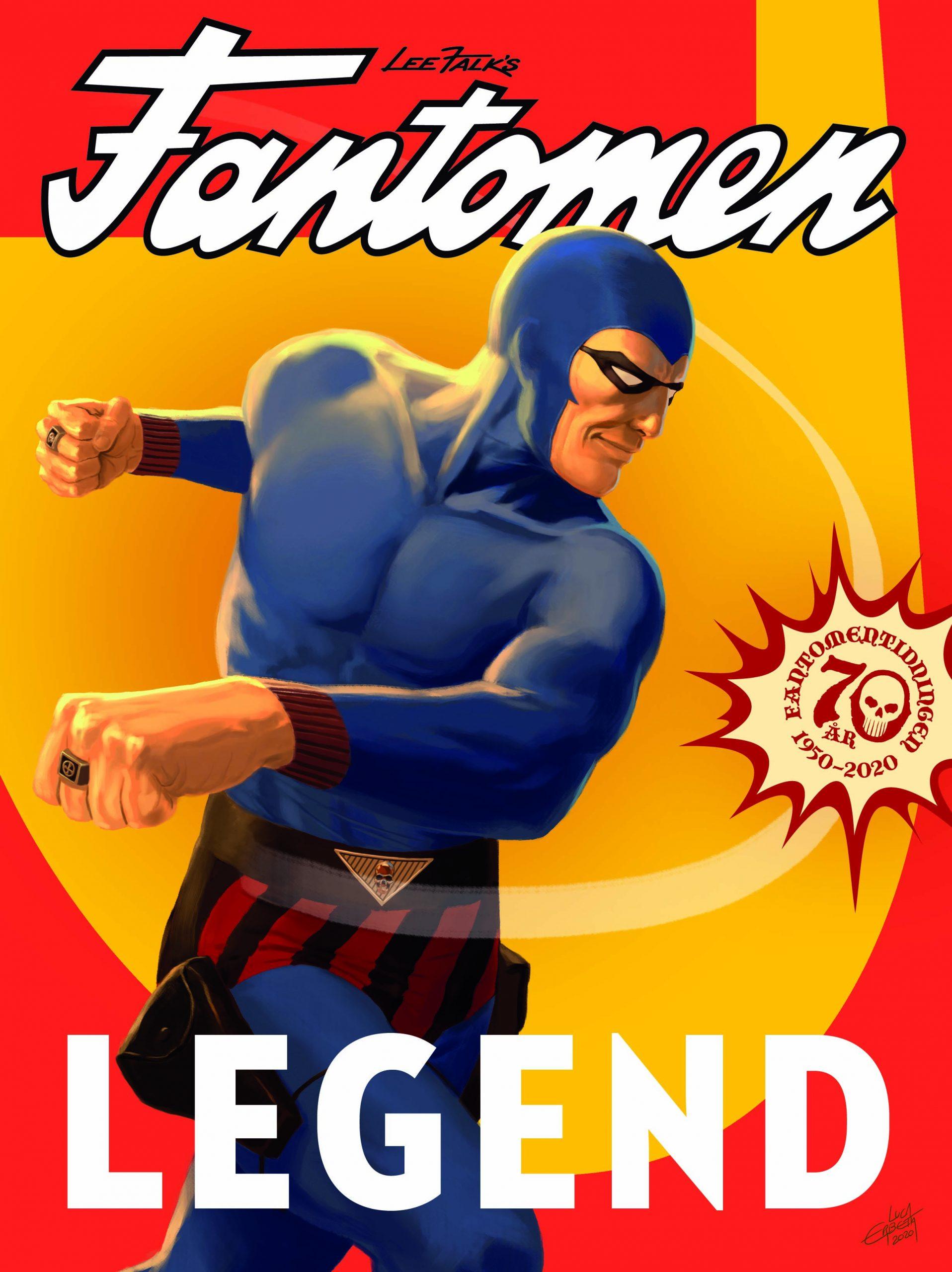 Fantomen Legend