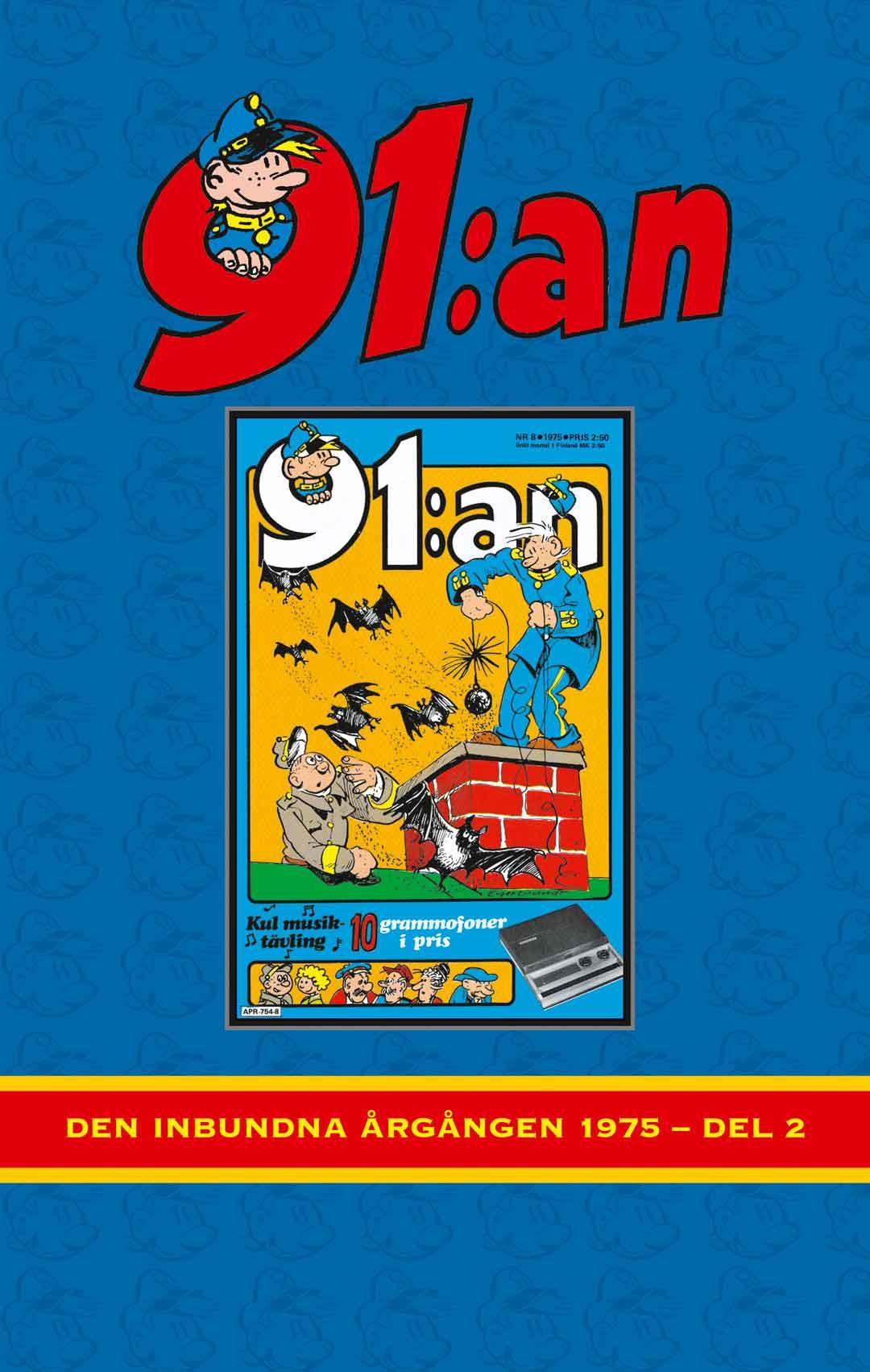91:an Årgångar 1975 del 2