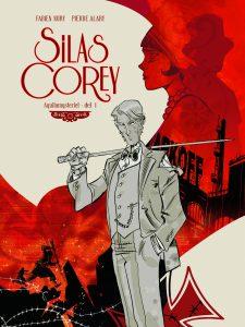 Silas Corey: Aquilamysteriet - del 1