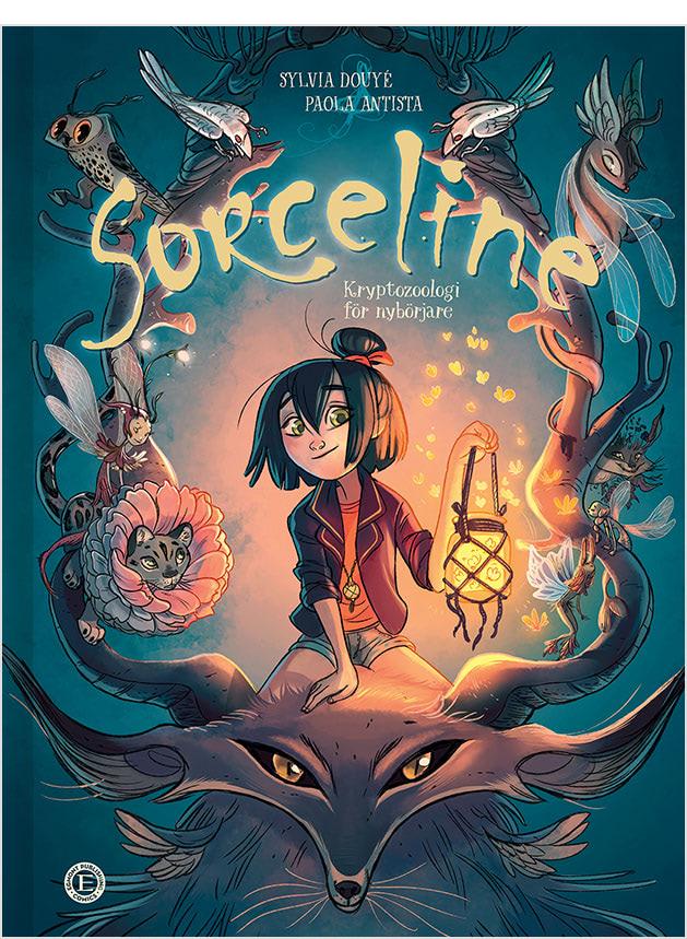 Sorceline 1: Kryptobiologi för nybörjare