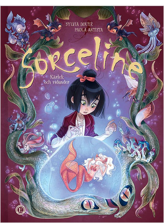 Sorceline 2: Kärlek och vidunder!
