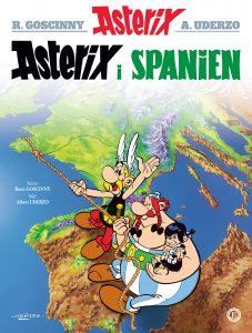 Asterix 14: Asterix i Spanien