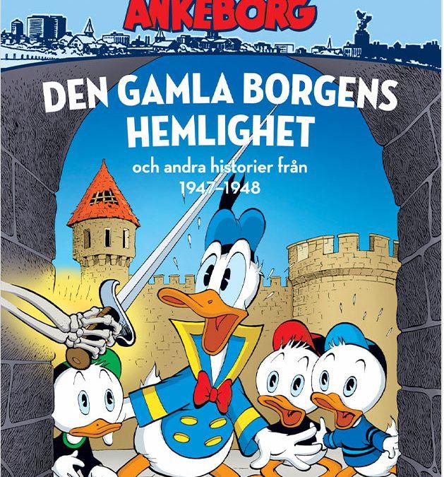 Carl Barks Ankeborg 24